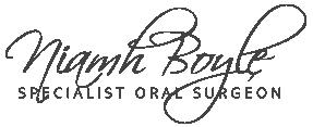 NIAMH BOYLE SPECIALIST ORAL SURGEON
